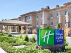 Holiday Inn Express & Suites Napa Valley-American Canyon in Concord, California