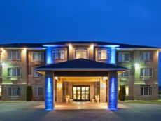 Holiday Inn Express & Suites American Fork- North Provo in Springville, Utah