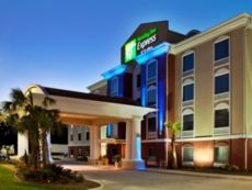 Holiday Inn Express & Suites Amite in Amite, Louisiana