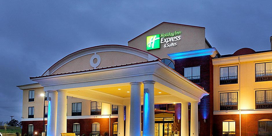 Holiday Inn Express Suites Andalusia Hotel By Ihg