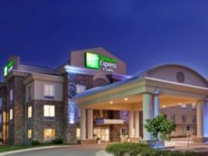 Holiday Inn Express & Suites 安多弗东54威奇托