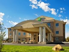 Holiday Inn Express & Suites Andrews in Andrews, Texas