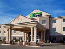 Holiday Inn Express & Suites Ankeny-Des Moines in Ames, Iowa