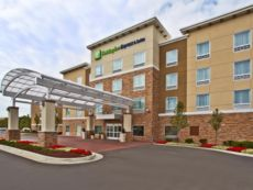 Holiday Inn Express & Suites Ann Arbor West in Brighton, Michigan