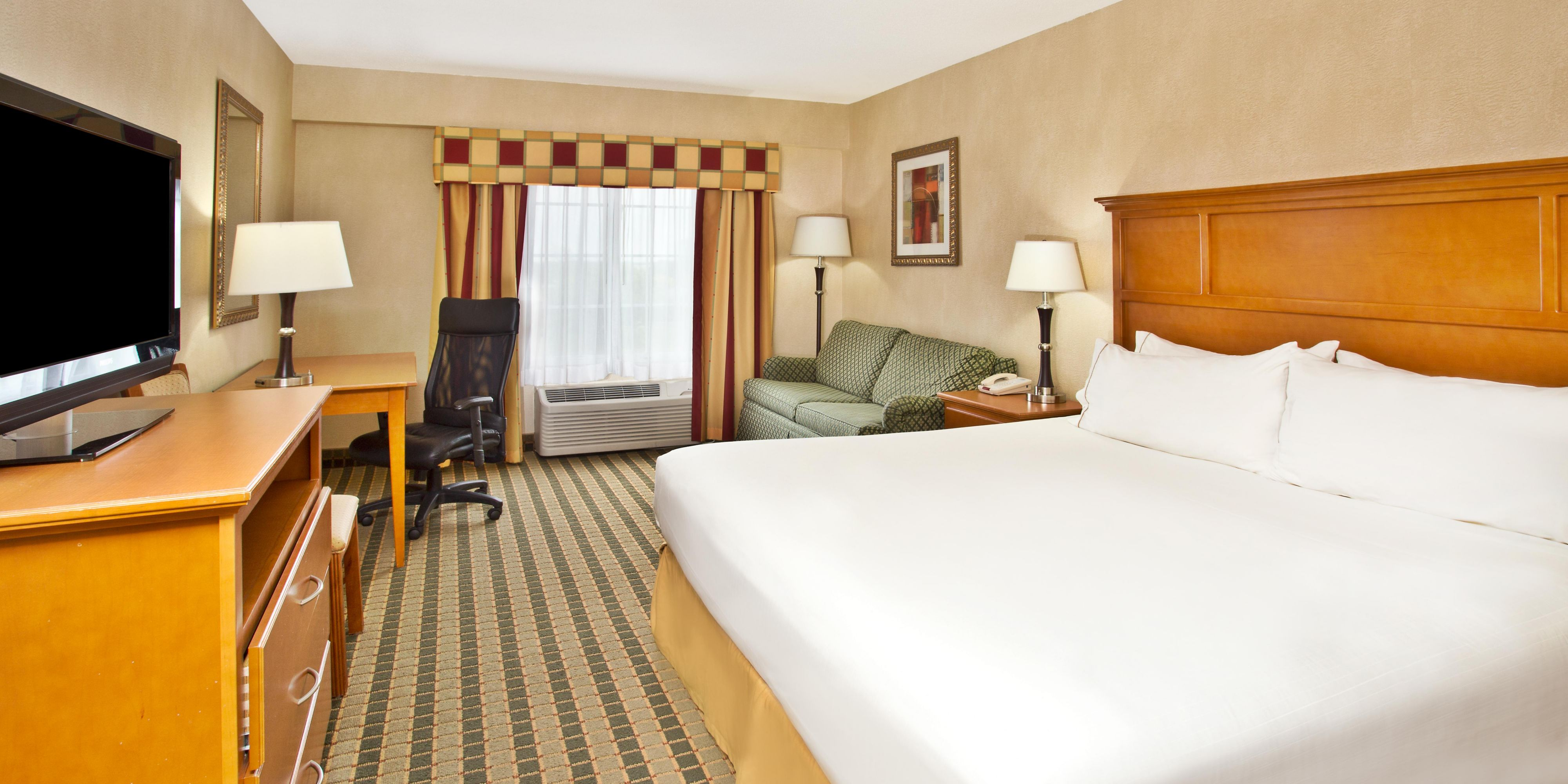 Holiday Inn Express And Suites Ann Arbor 4167808522