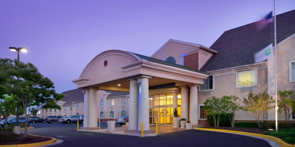 Hotels Near Lanham Md
