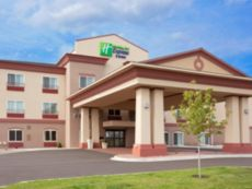 Holiday Inn Express & Suites Antigo in Antigo, Wisconsin