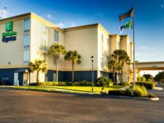Holiday Inn Express & Suites Arcadia in Arcadia, Florida