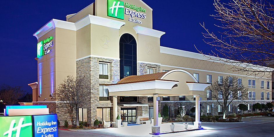 Incredible Hotels In South Arlington Tx Holiday Inn Express Suites Download Free Architecture Designs Scobabritishbridgeorg