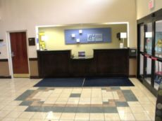 Holiday Inn Express & Suites Asheboro in Greensboro, North Carolina