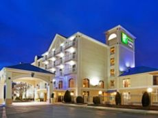Holiday Inn Express & Suites Asheville SW - Outlet Ctr Area in Brevard, North Carolina