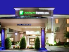 Holiday Inn Express & Suites Richmond North Ashland in Richmond, Virginia