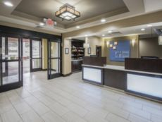 Holiday Inn Express & Suites Ashland in Ashland, Kentucky