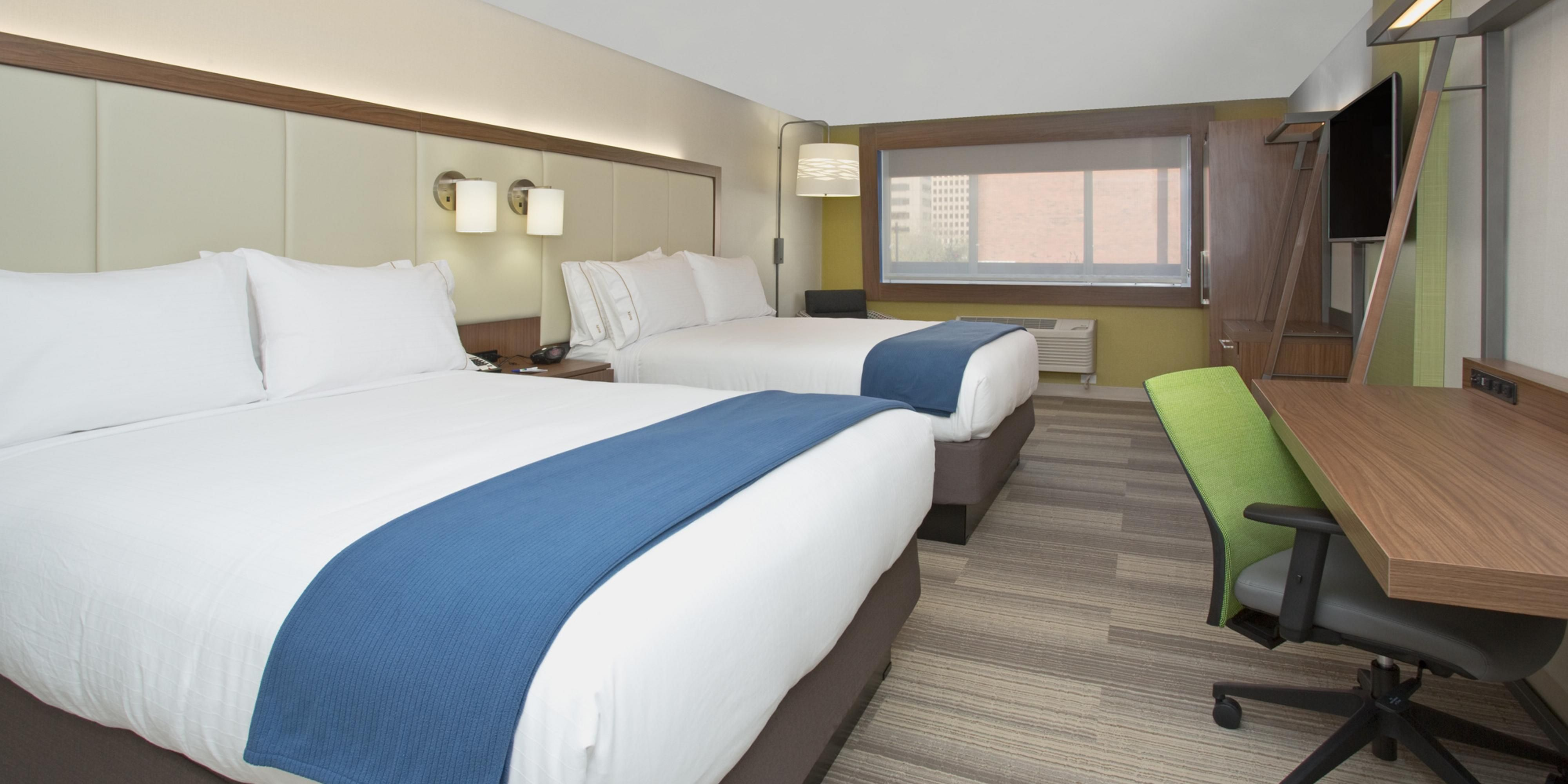 Holiday Inn Express & Suites Atchison Hotel by IHG