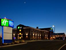 Holiday Inn Express & Suites Athens in Logan, Ohio