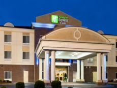 Holiday Inn Express & Suites Athens in Huntsville, Alabama
