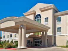 Holiday Inn Express & Suites Athens in Athens, Texas