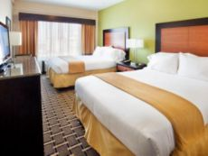 Holiday Inn Express & Suites Atlanta Downtown in Atlanta, Georgia