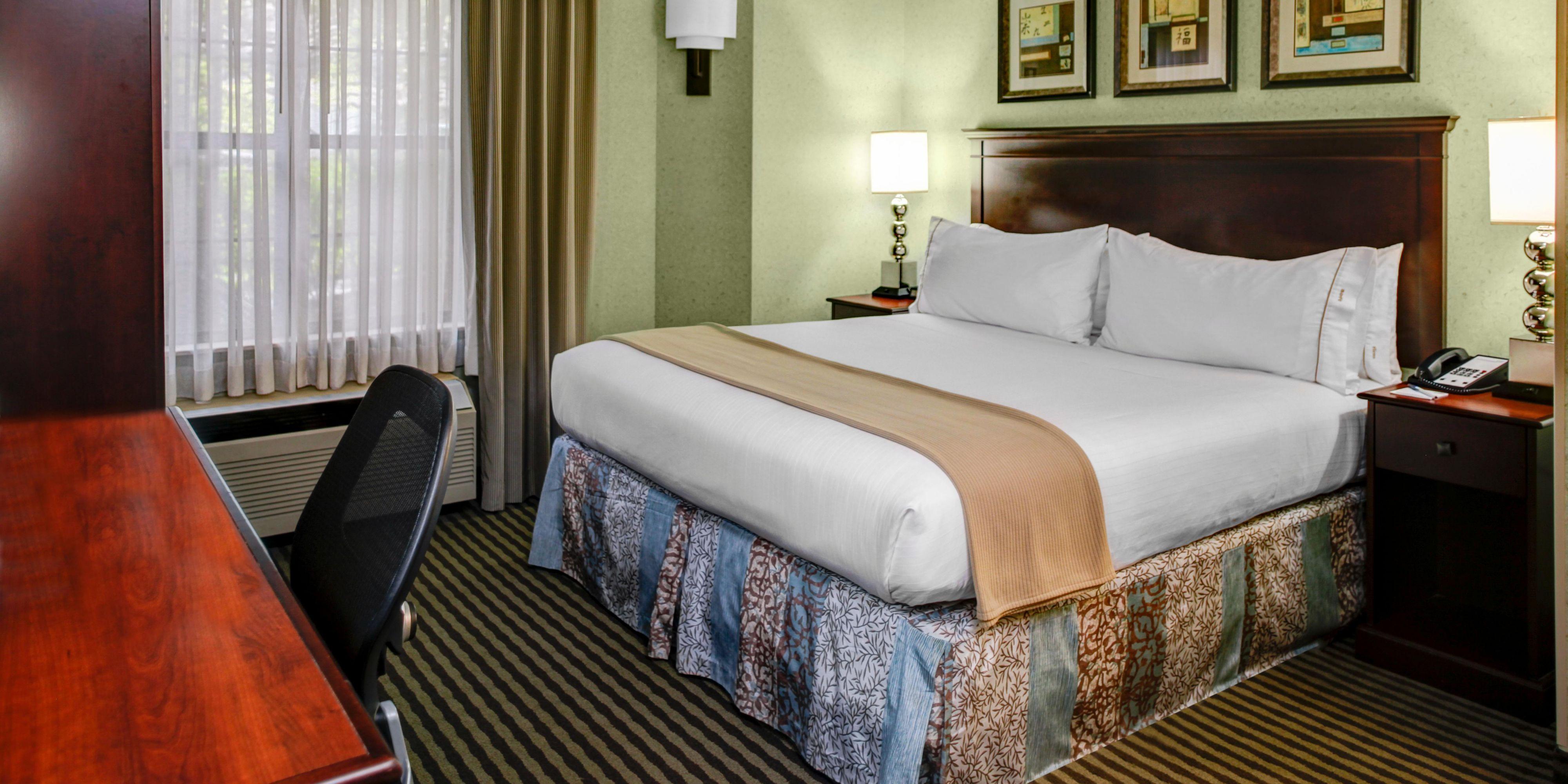 Holiday Inn Express Holiday Inn Express & Suites Atlanta Buckhead