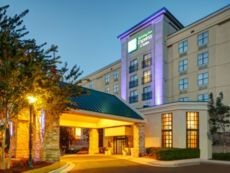 Holiday Inn Express & Suites Atlanta Buckhead in Atlanta, Georgia