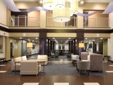 Holiday Inn Express & Suites Atlanta Arpt West - Camp Creek in Fairburn, Georgia