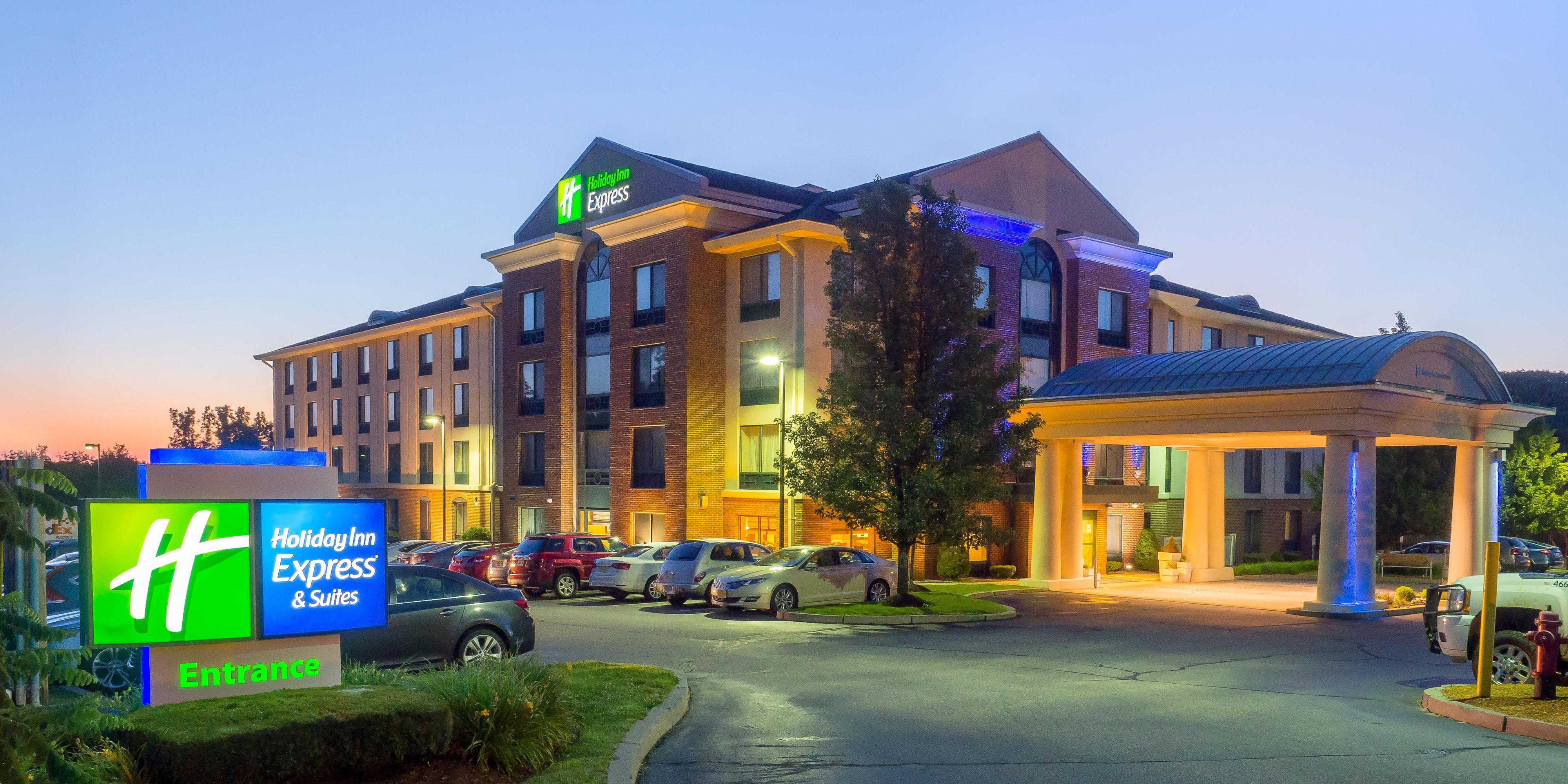 Holiday Inn Express U0026 Suites Auburn