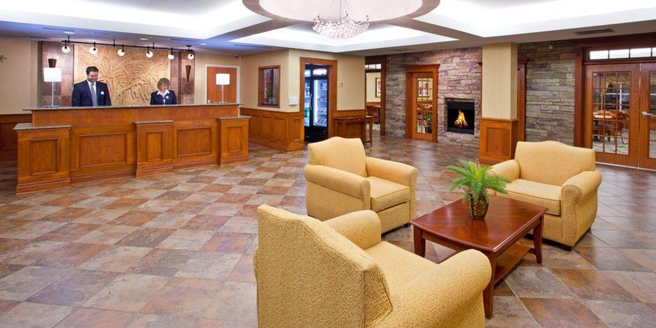 Holiday Inn Express Auburn Hills Near The Palace Of
