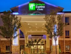 Holiday Inn Express & Suites Atlanta NW - Powder Springs in Acworth, Georgia