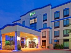 Holiday Inn Express & Suites Austin North Central in Austin, Texas