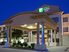 Holiday Inn Express & Suites Austin-(Nw) Hwy 620 & 183 in Round Rock, Texas