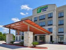 Holiday Inn Express & Suites Austin South in San Marcos, Texas