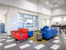 Holiday Inn Express & Suites Austin Airport in Elgin, Texas