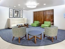 Holiday Inn Express & Suites Austin Downtown - University in Elgin, Texas