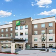 Holiday Inn Express & Suites Round Rock - Austin N in Elgin, Texas