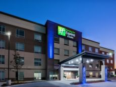 Holiday Inn Express & Suites Round Rock - Austin N in Elgin, Texas