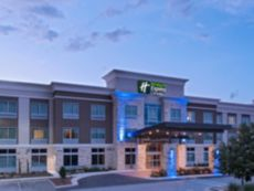 Holiday Inn Express & Suites Austin NW - Four Points in Georgetown, Texas