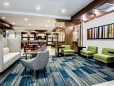 Holiday Inn Express & Suites Round Rock - Austin N in Georgetown, Texas