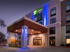 Holiday Inn Express & Suites Austin North Central in Round Rock, Texas