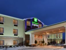 Holiday Inn Express & Suites Ashtabula-Geneva in Austinburg, Ohio