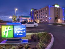 Holiday Inn Express Suites Bakersfield Airport In Delano California