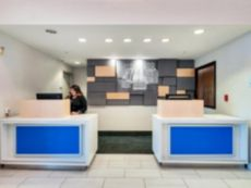 Holiday Inn Express & Suites 禁止