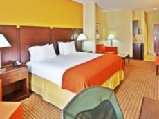 Holiday Inn Express & Suites Bartlesville in Bartlesville, Oklahoma
