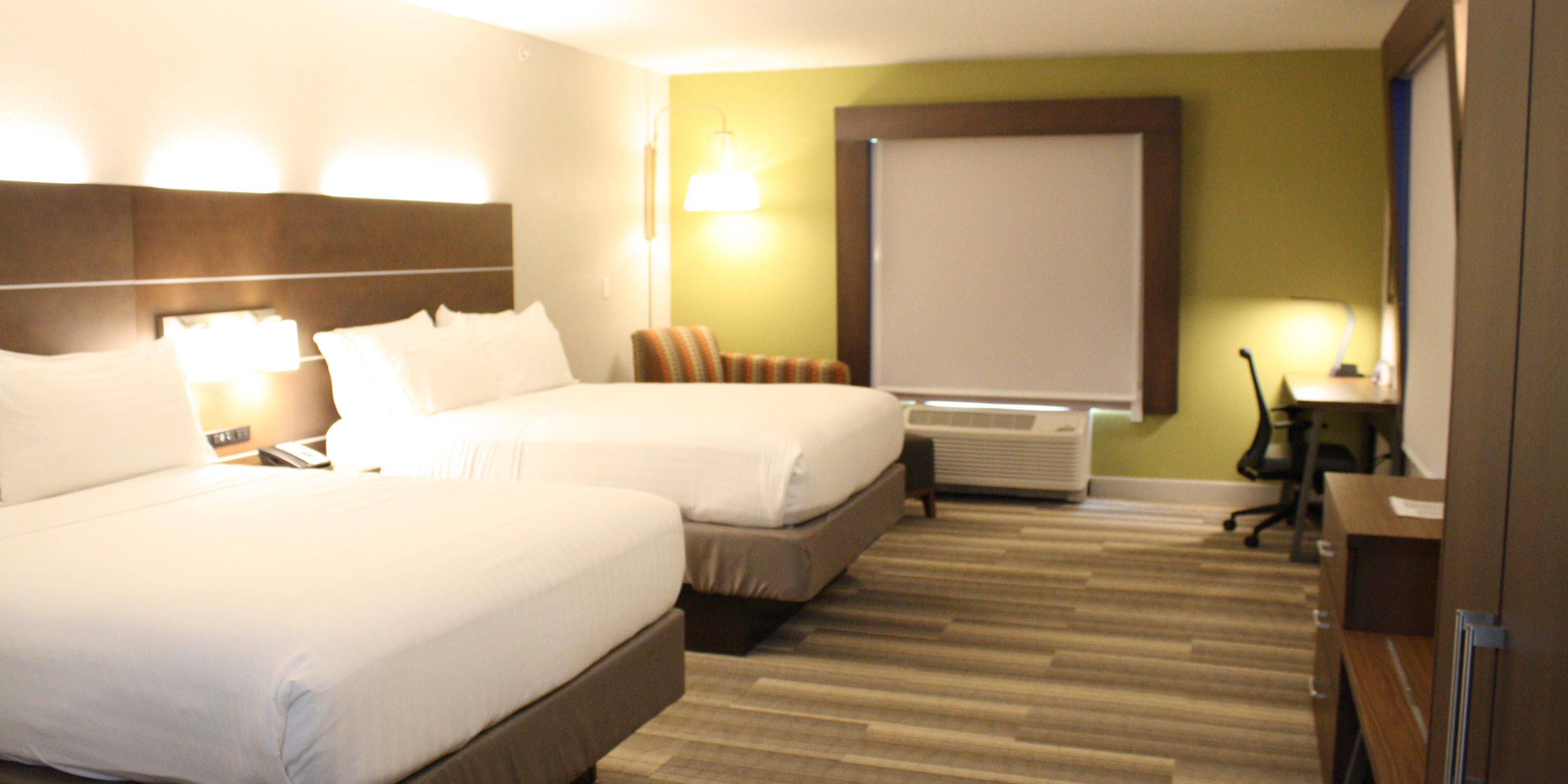 Holiday Inn Express And Suites Bartow 5139533733 2x1