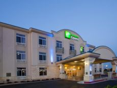 Holiday Inn Express & Suites Bastrop in Bastrop, Texas