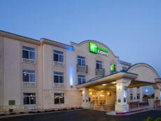 Holiday Inn Express & Suites Bastrop in Elgin, Texas