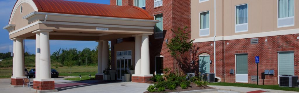 Holiday Inn Express & Suites Baton Rouge East Hotel by IHG