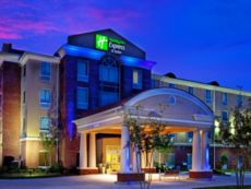 Holiday Inn Express & Suites Baton Rouge East in Baton Rouge, Louisiana