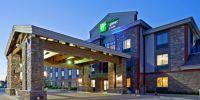 Holiday Inn Express, Baxter, MN