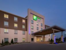 Holiday Inn Express & Suites Bay City in Wharton, Texas