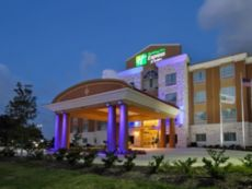Holiday Inn Express & Suites Houston East - Baytown in La Porte, Texas